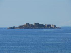 軍艦島・端島