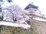 勝山公園・小倉城