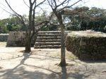 松阪公園・松坂城跡